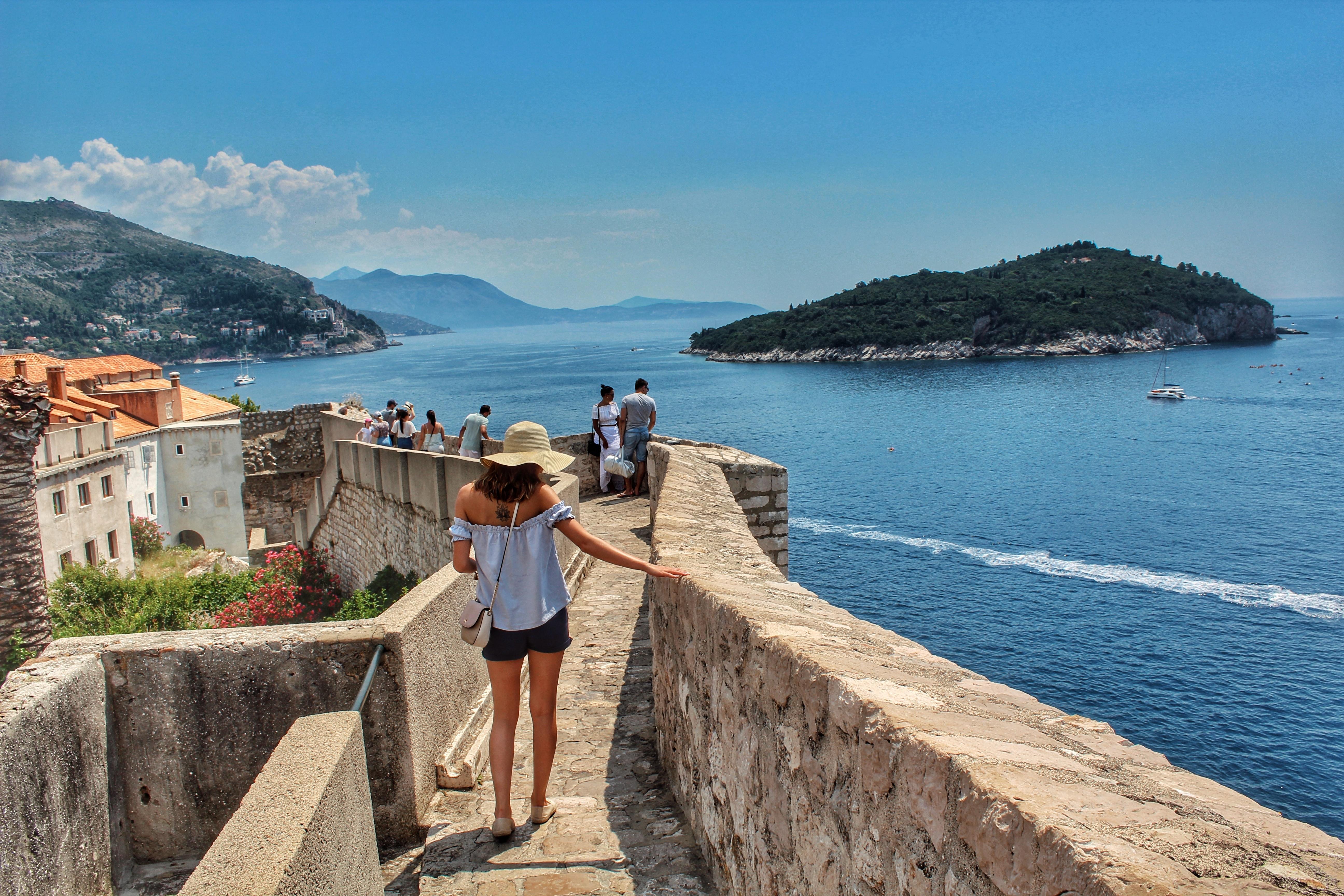 Croatia Itinerary For 7 Days
