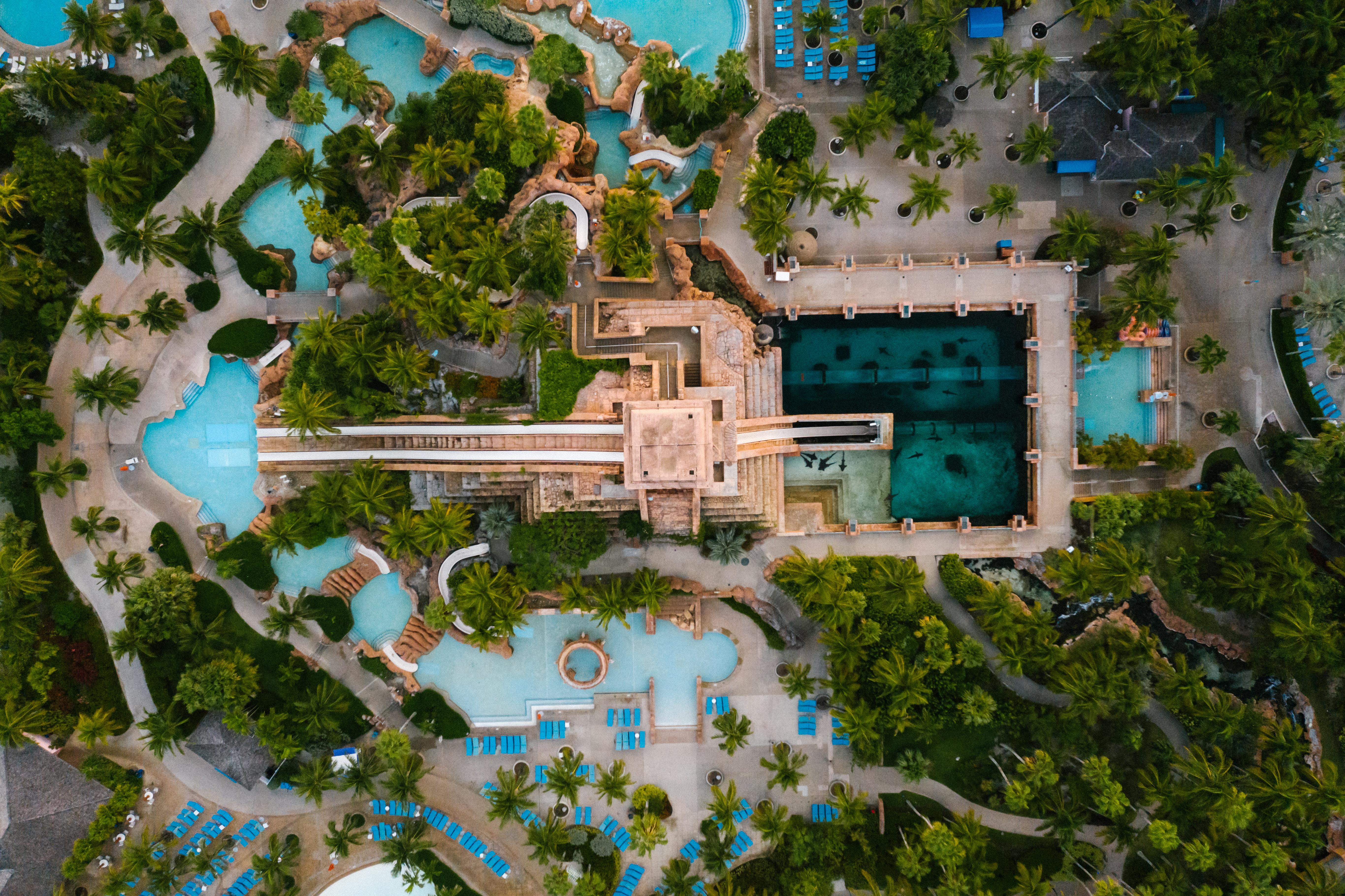 Belvedere Hotel, Luxury hotels in Greece