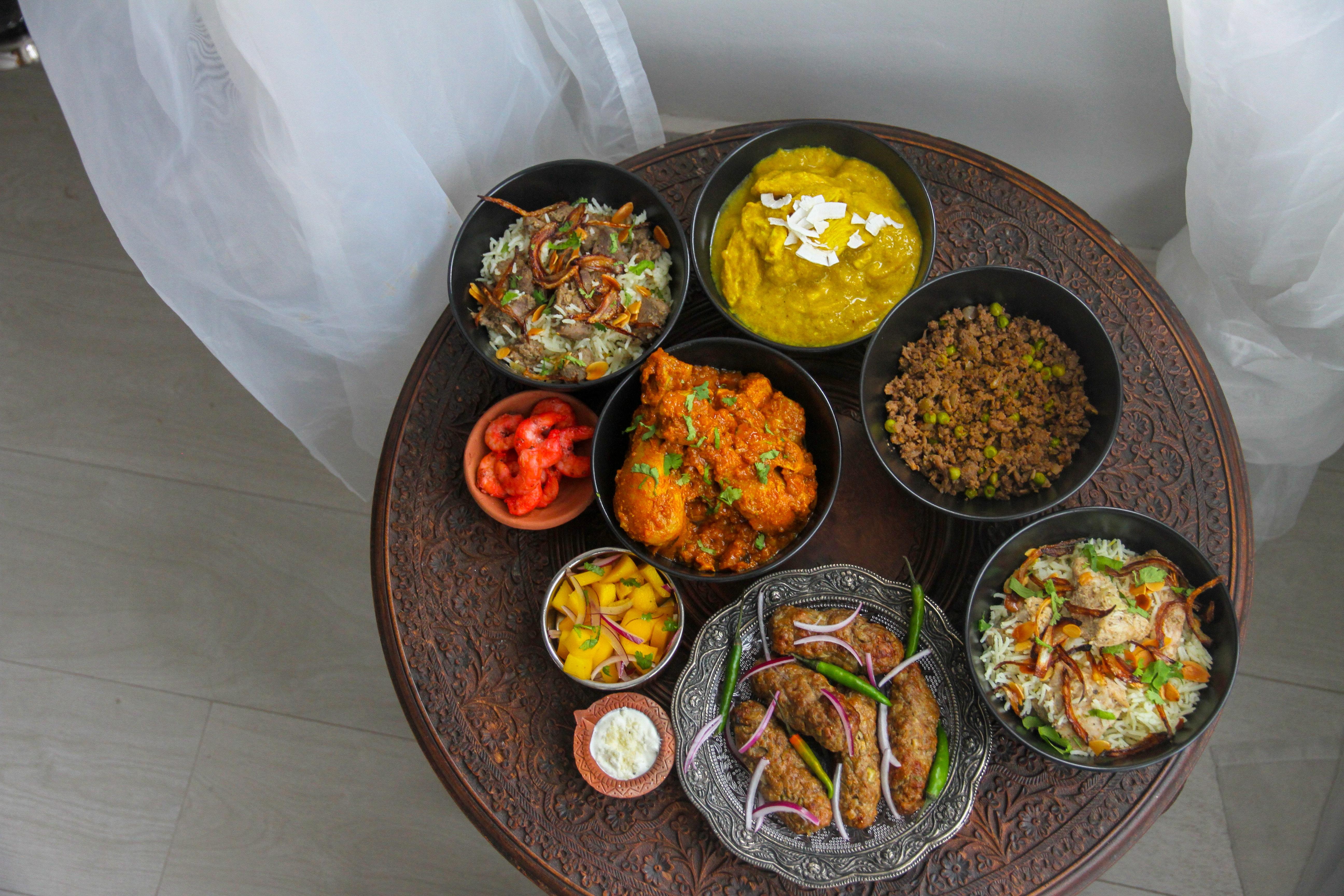 Best Indian Restaurants in Paris