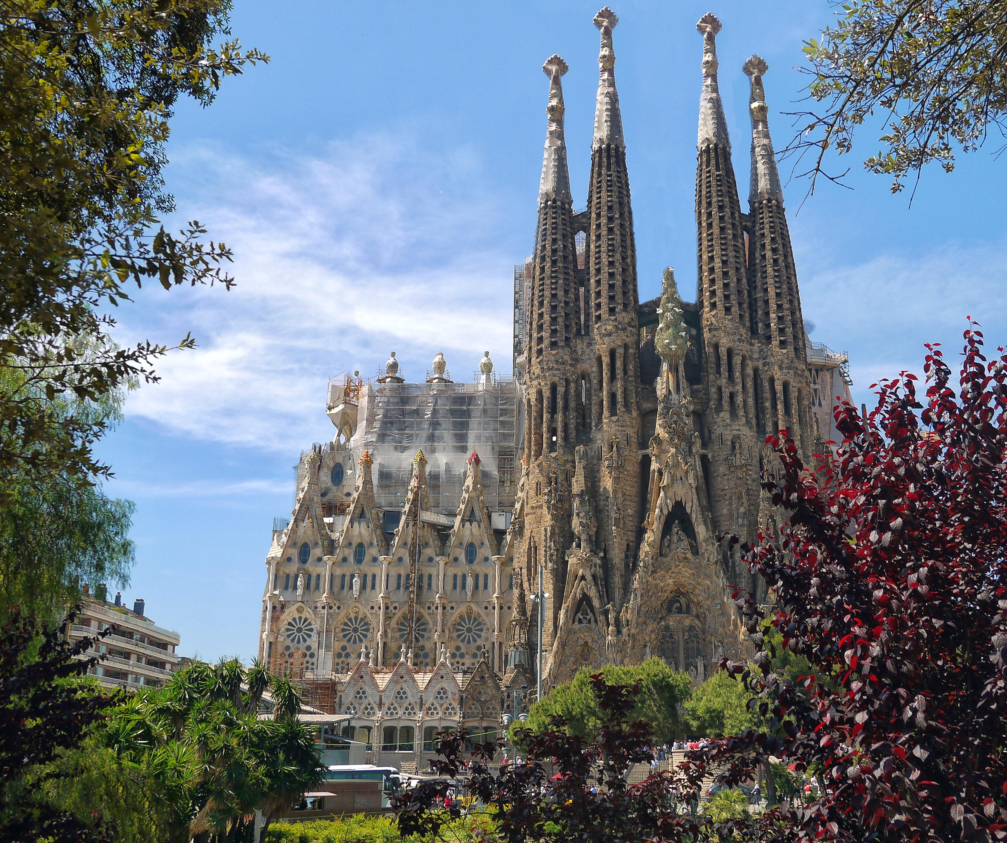 Day 9: Barcelona, Spain Itinerary