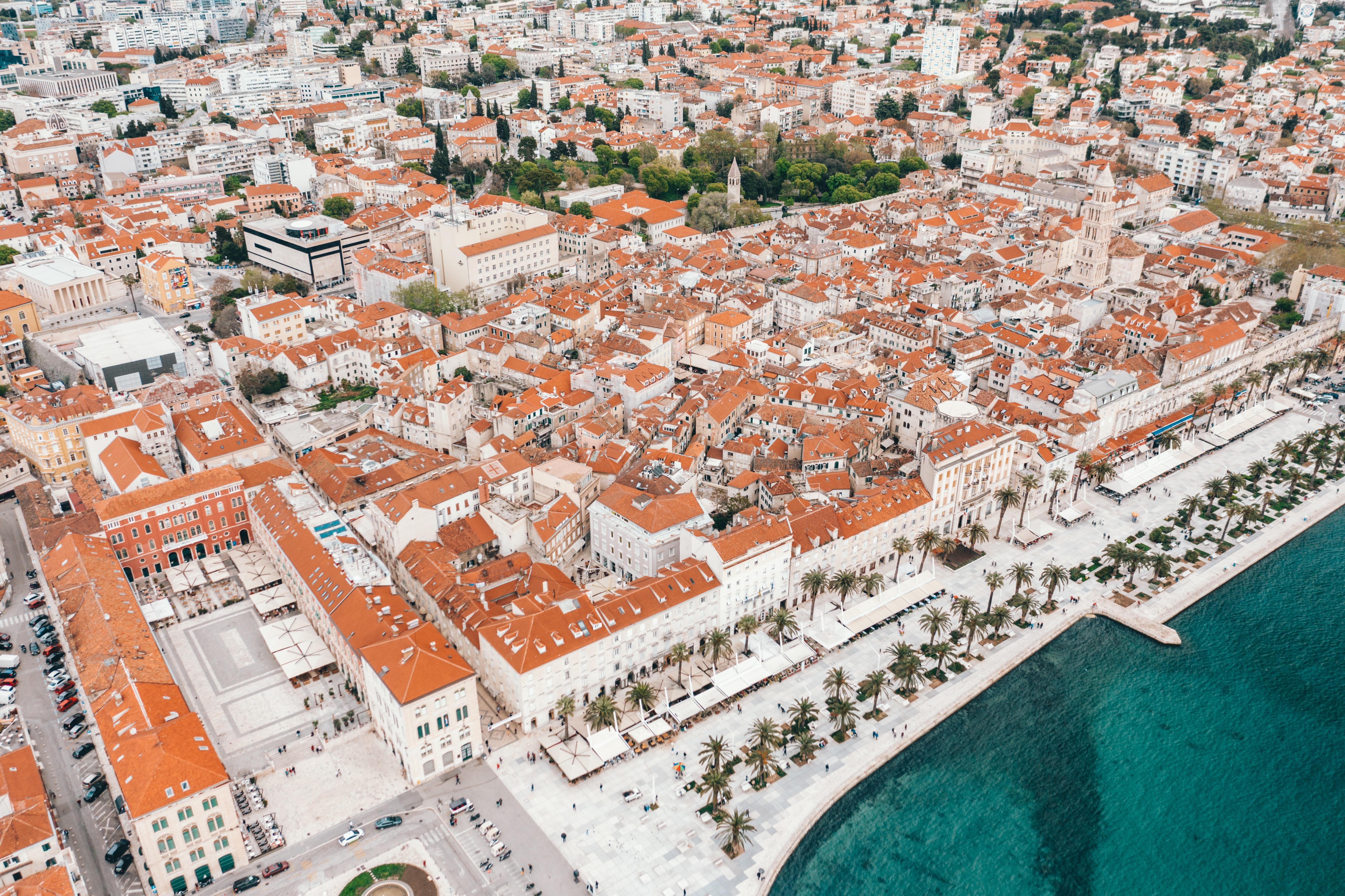 Split, Croatia Itinerary For 7 Days
