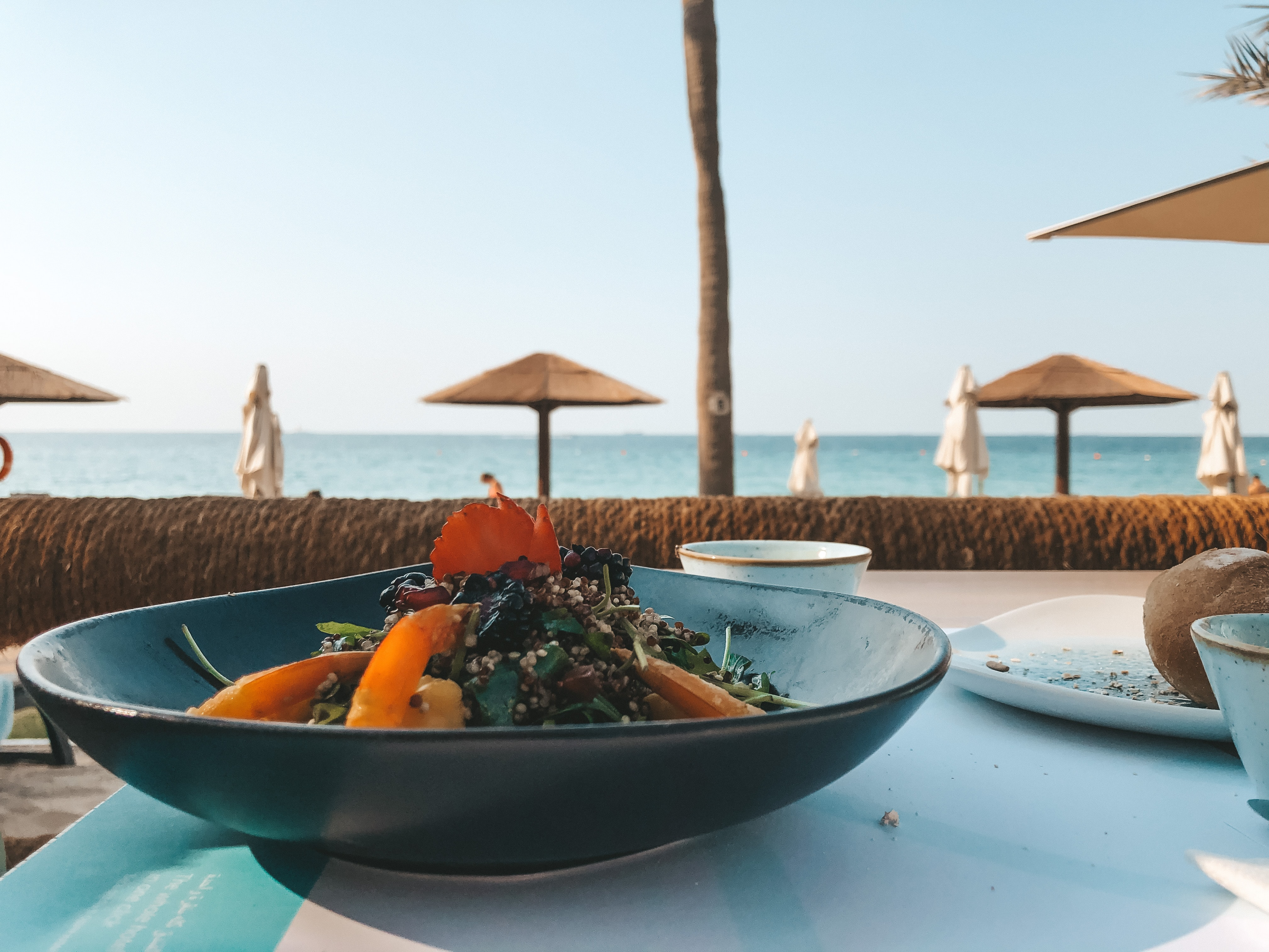 Food In Dubai, Dubai Abu Dhabi tour itinerary