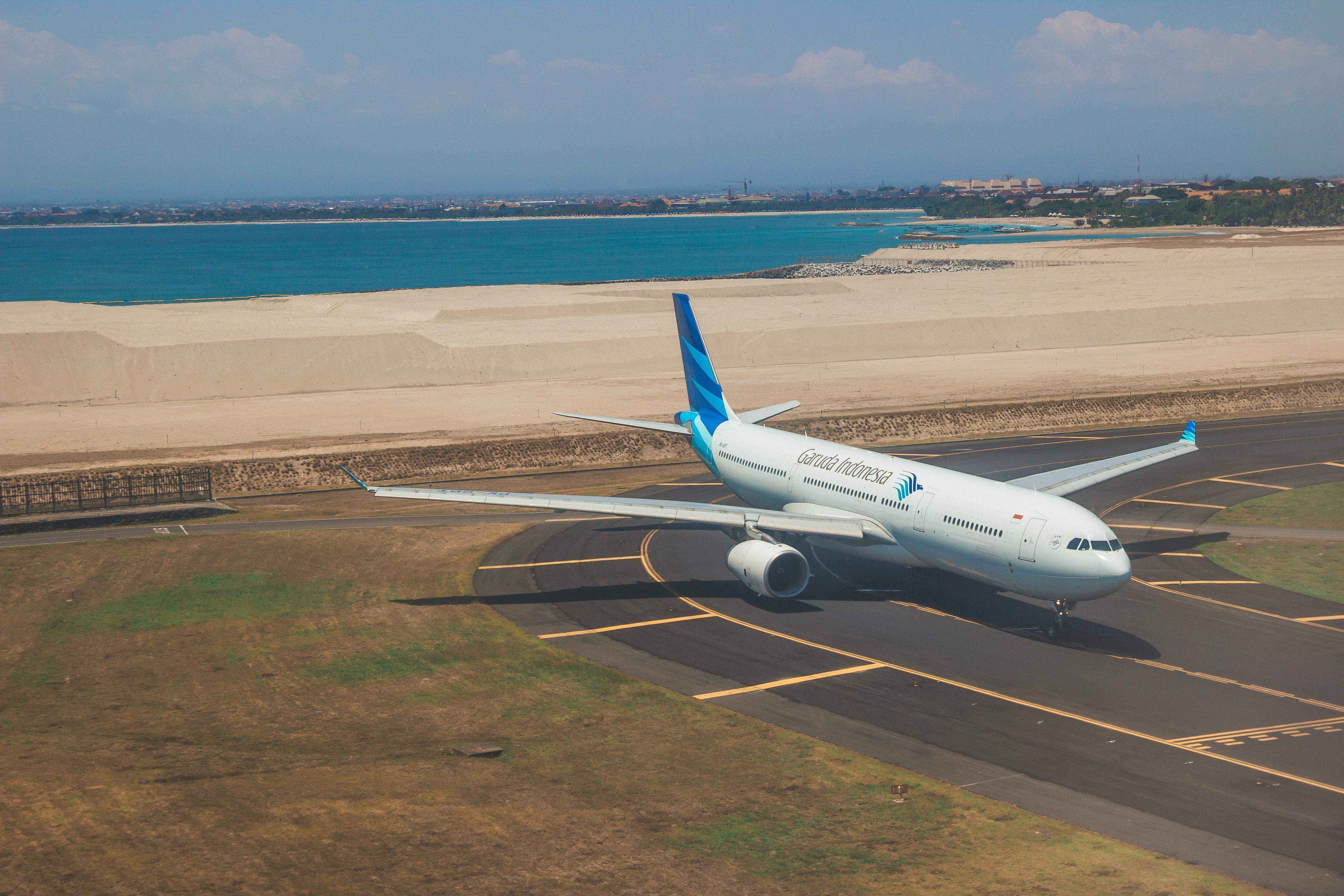 Denpasar International Airport, Reach Bali from Mumbai by air