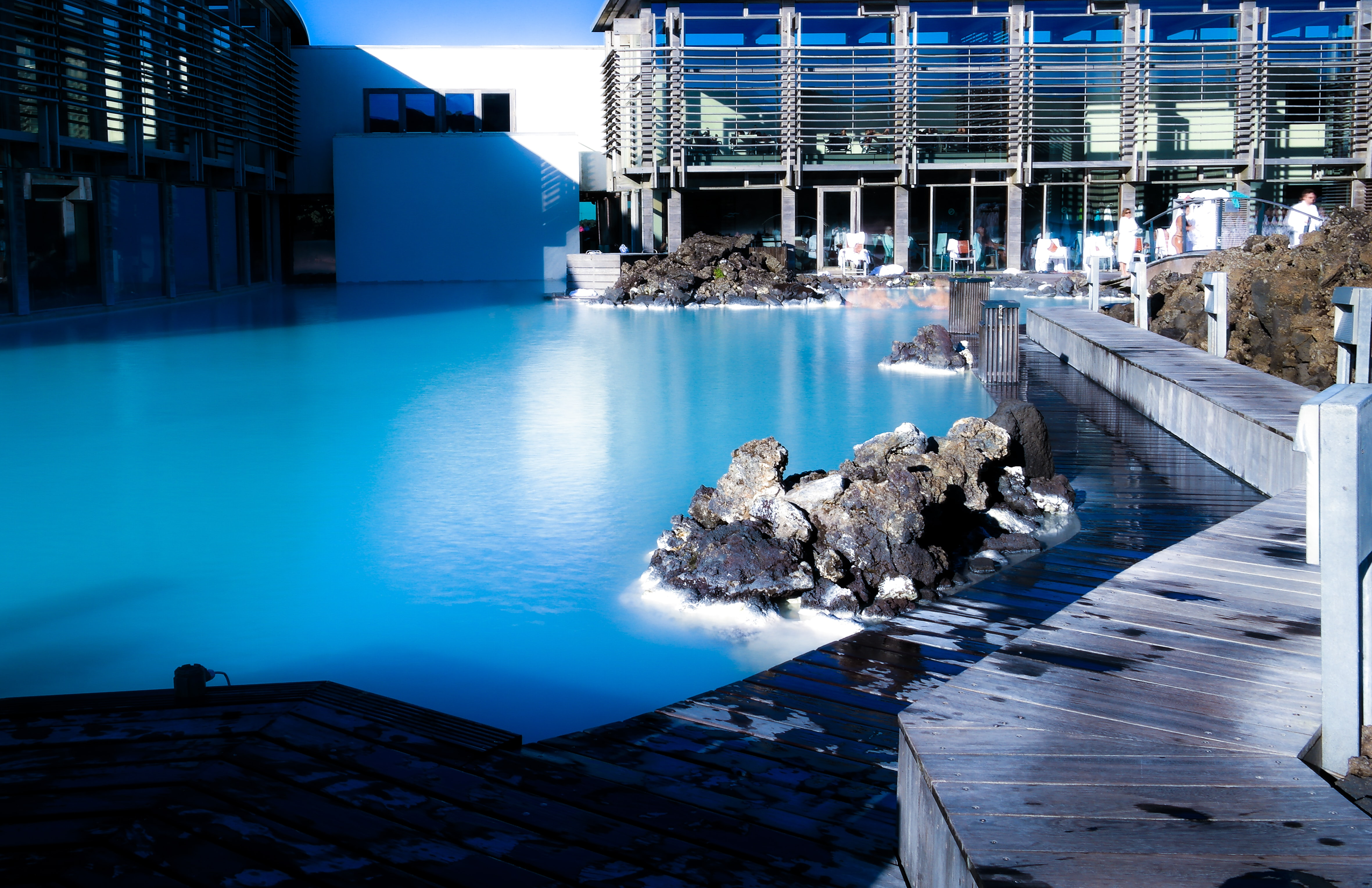 Retreat at Blue Lagoon, Best resorts in Iceland
