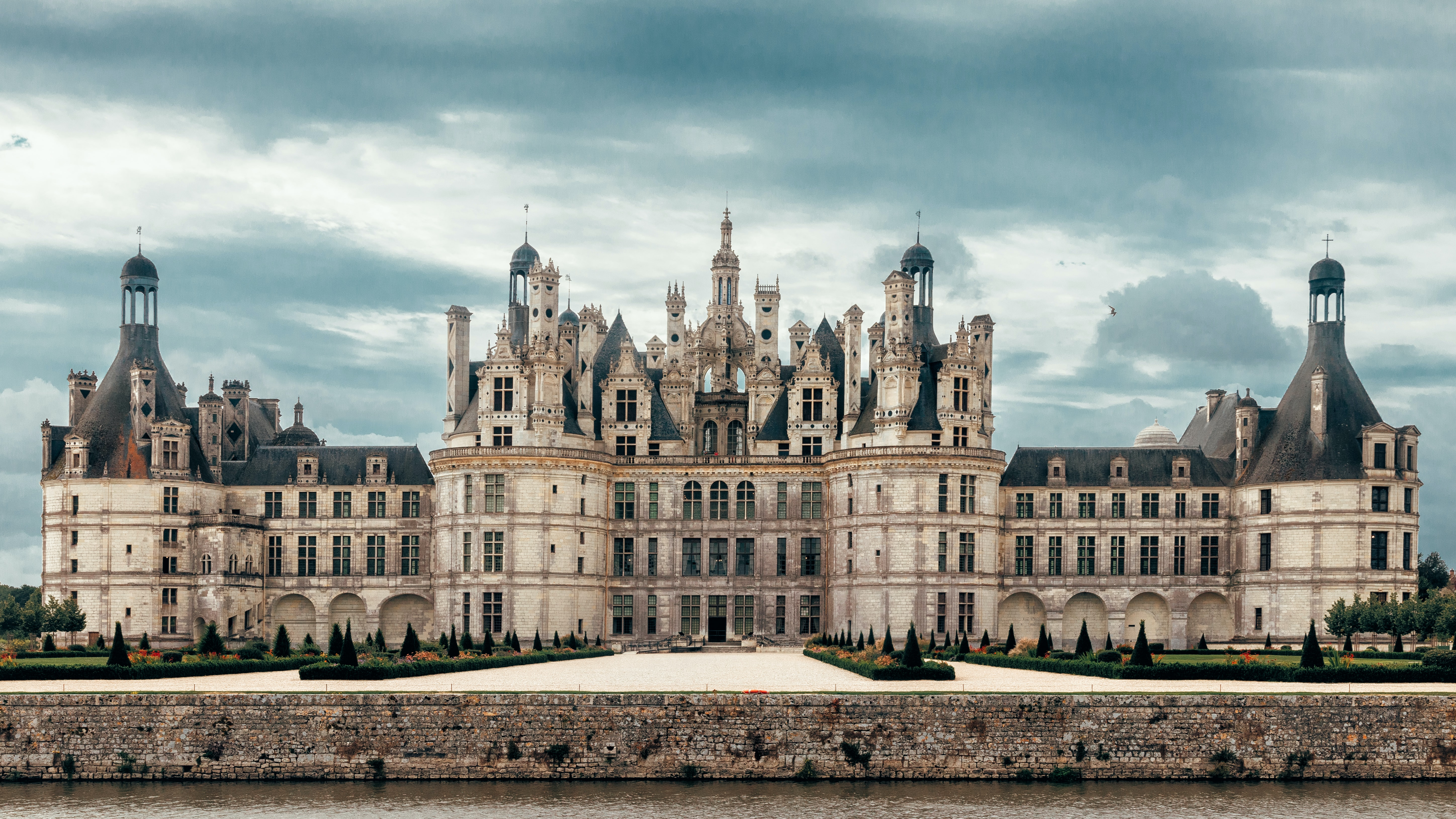 Reasons to visit France