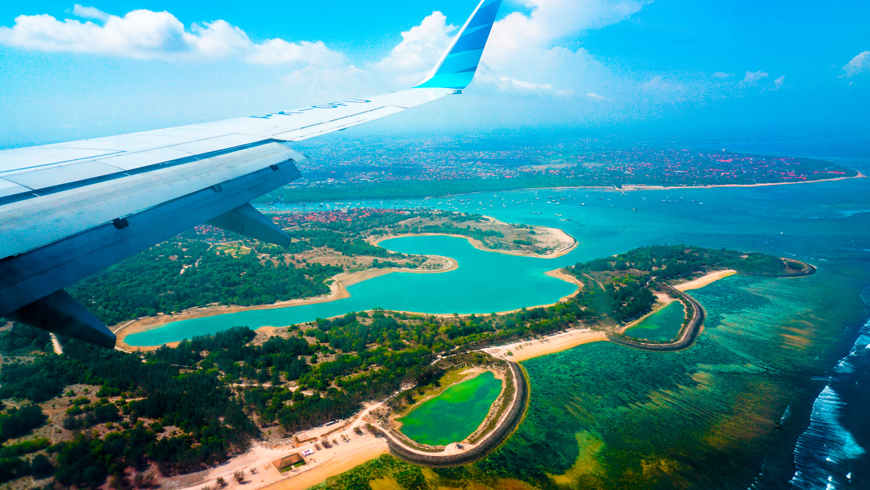 How to reach to Bali from Mumbai