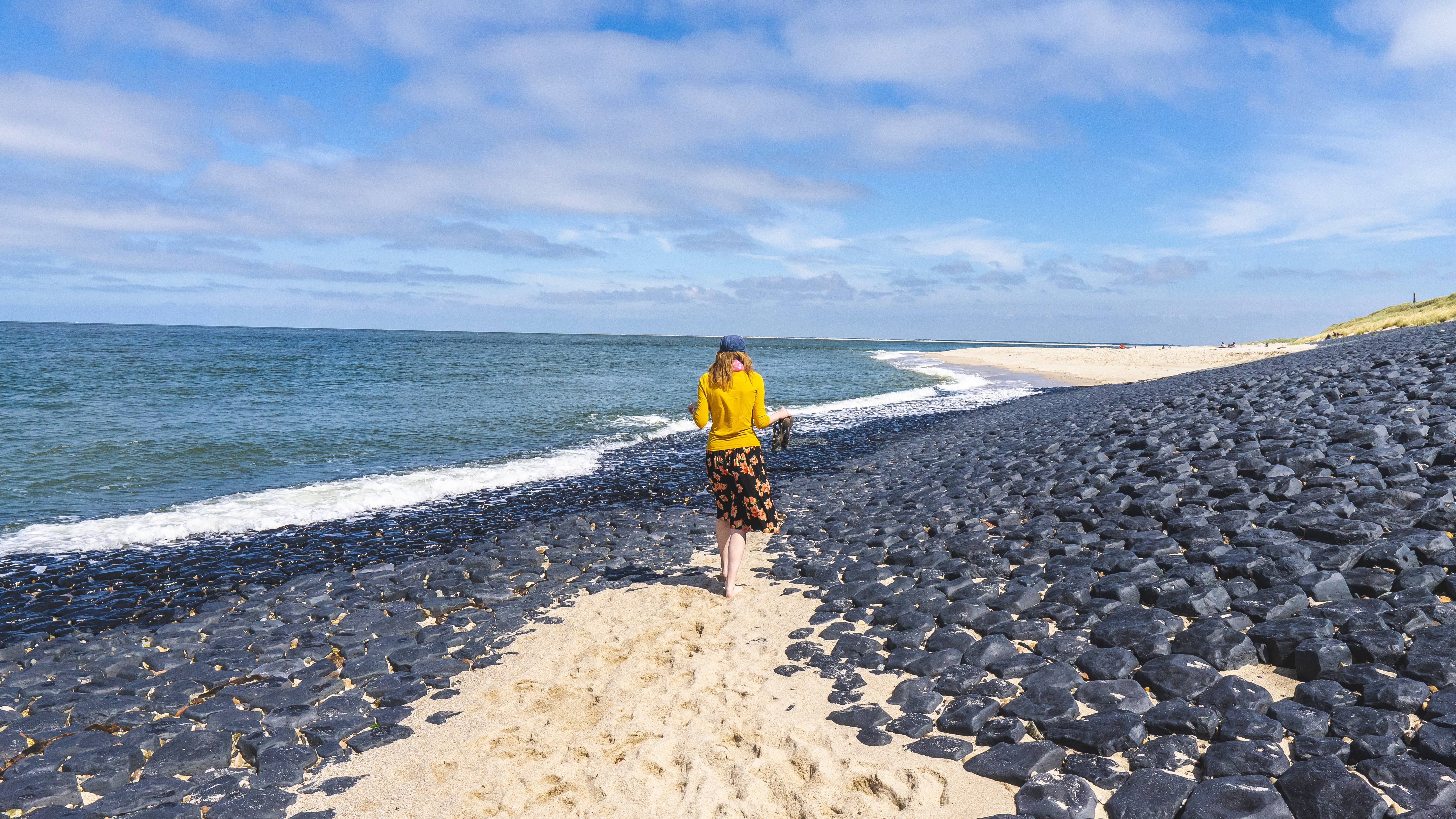 Sylt Island, Best adventurous place in Germany