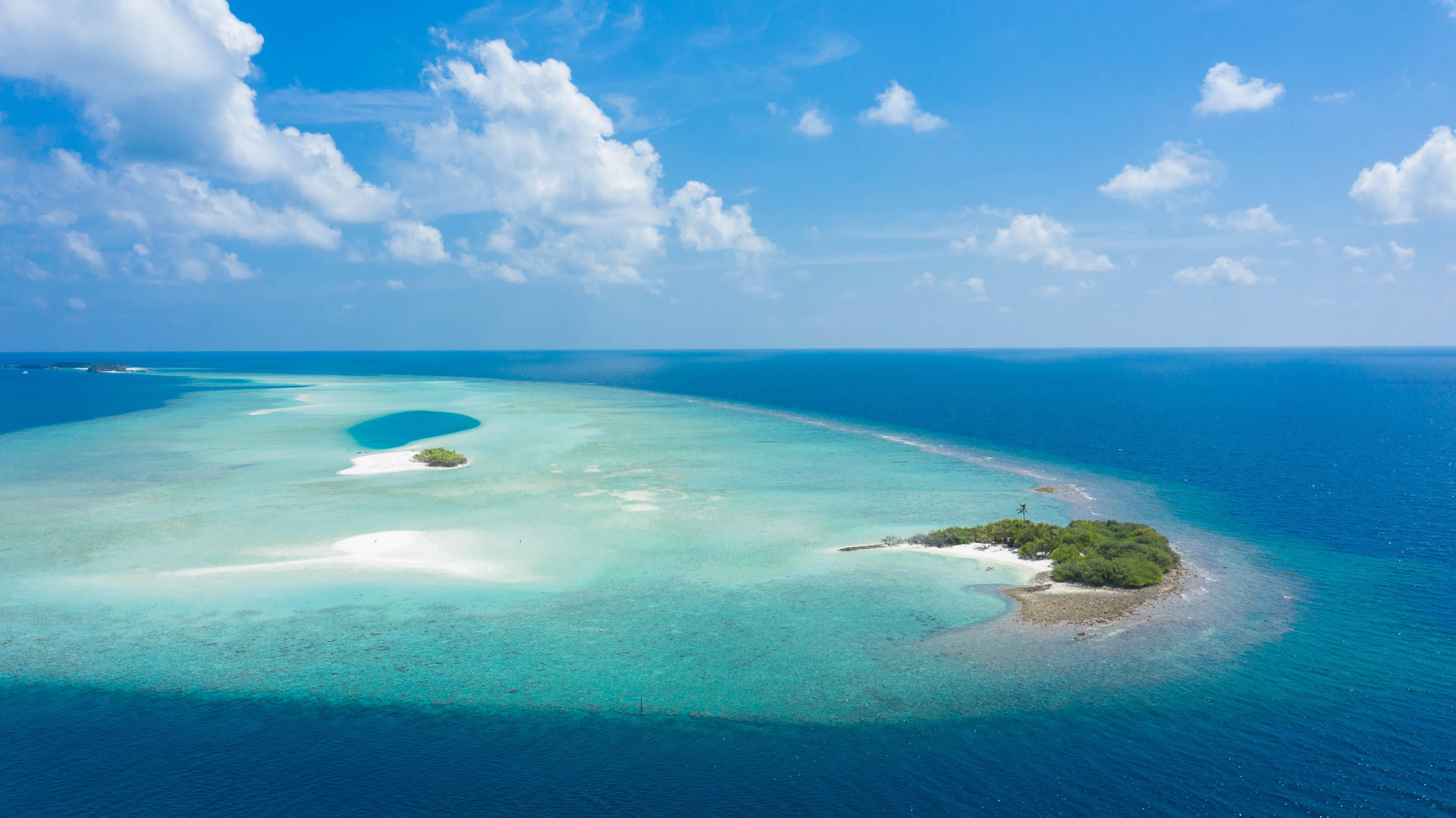 10 days in Maldives