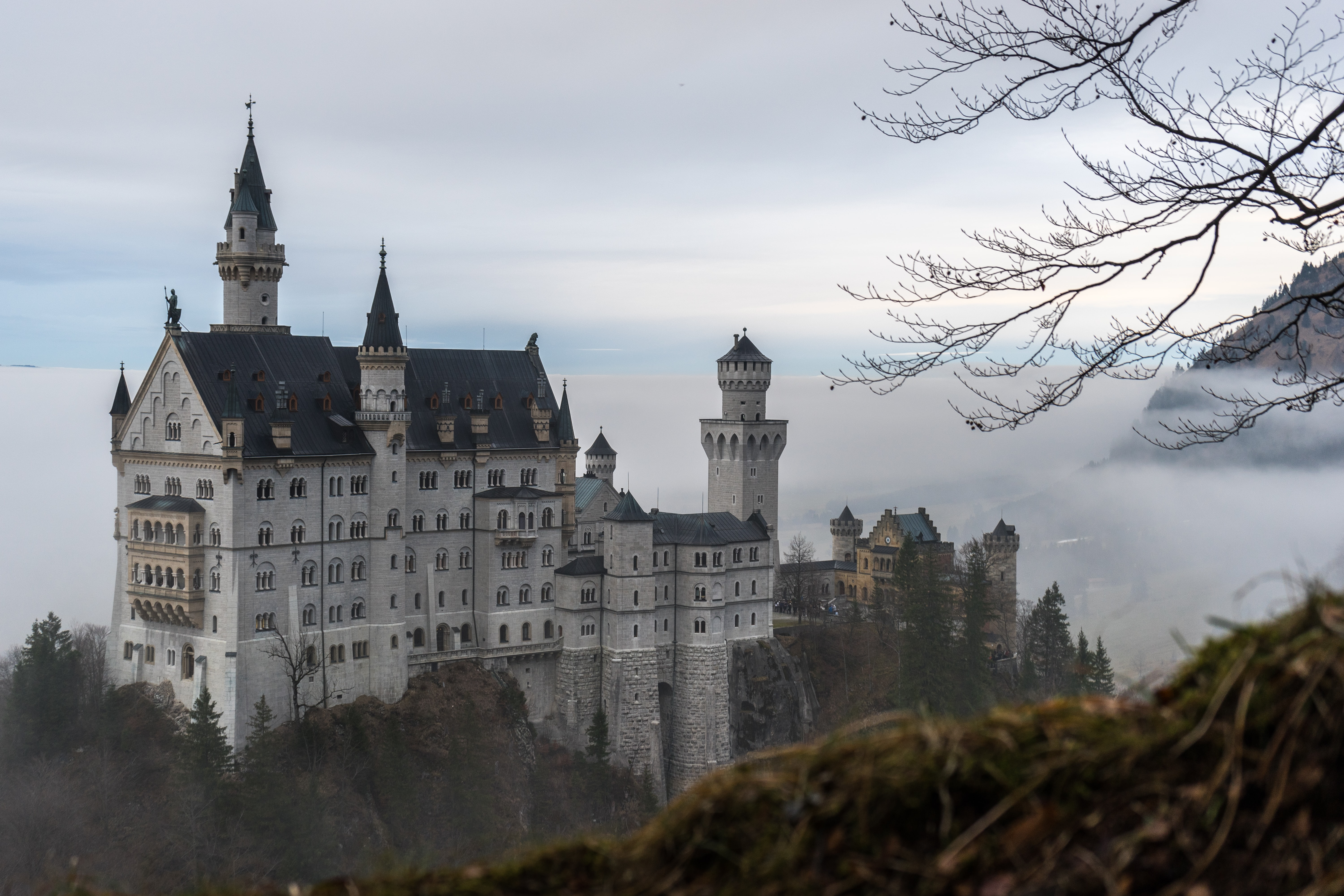 Haunted Places in Germany
