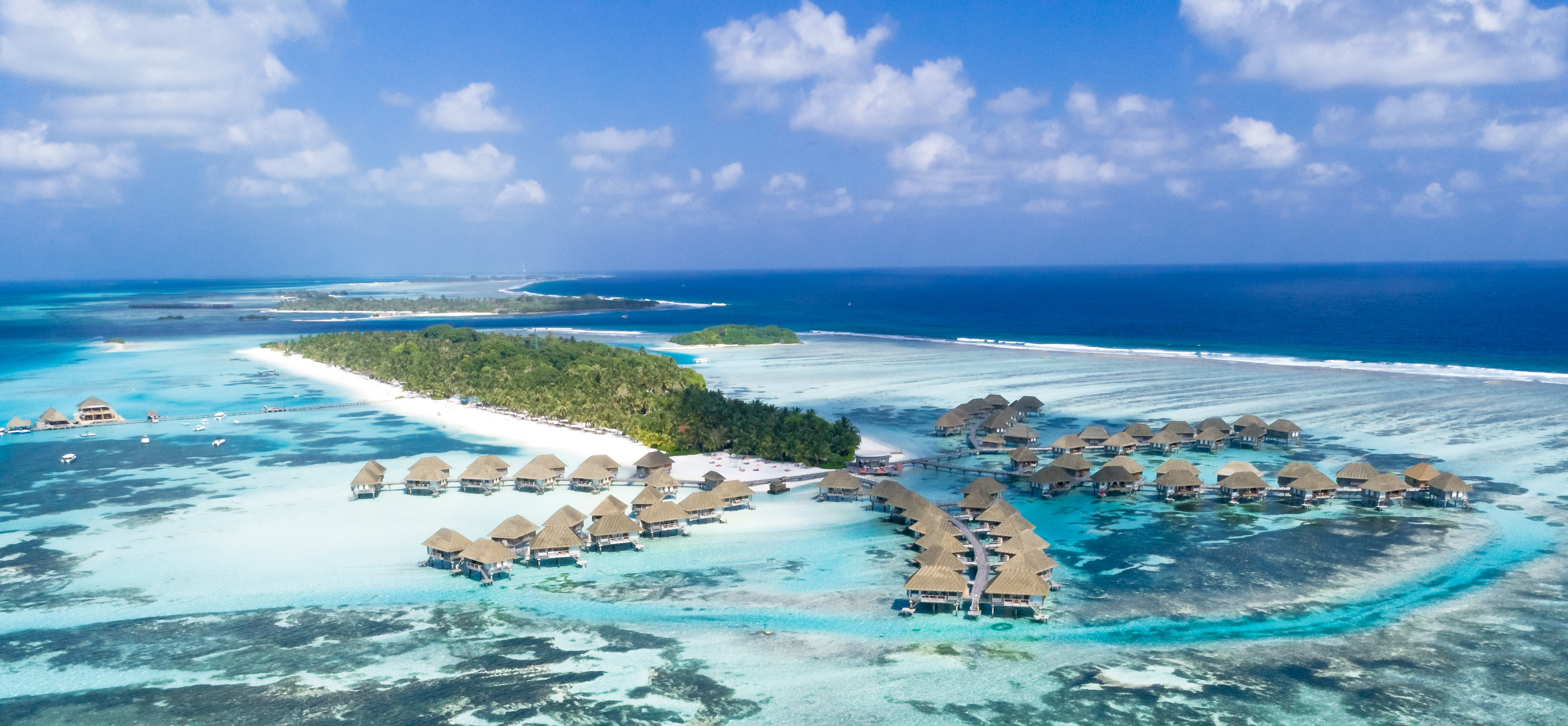 where is the Maldives located