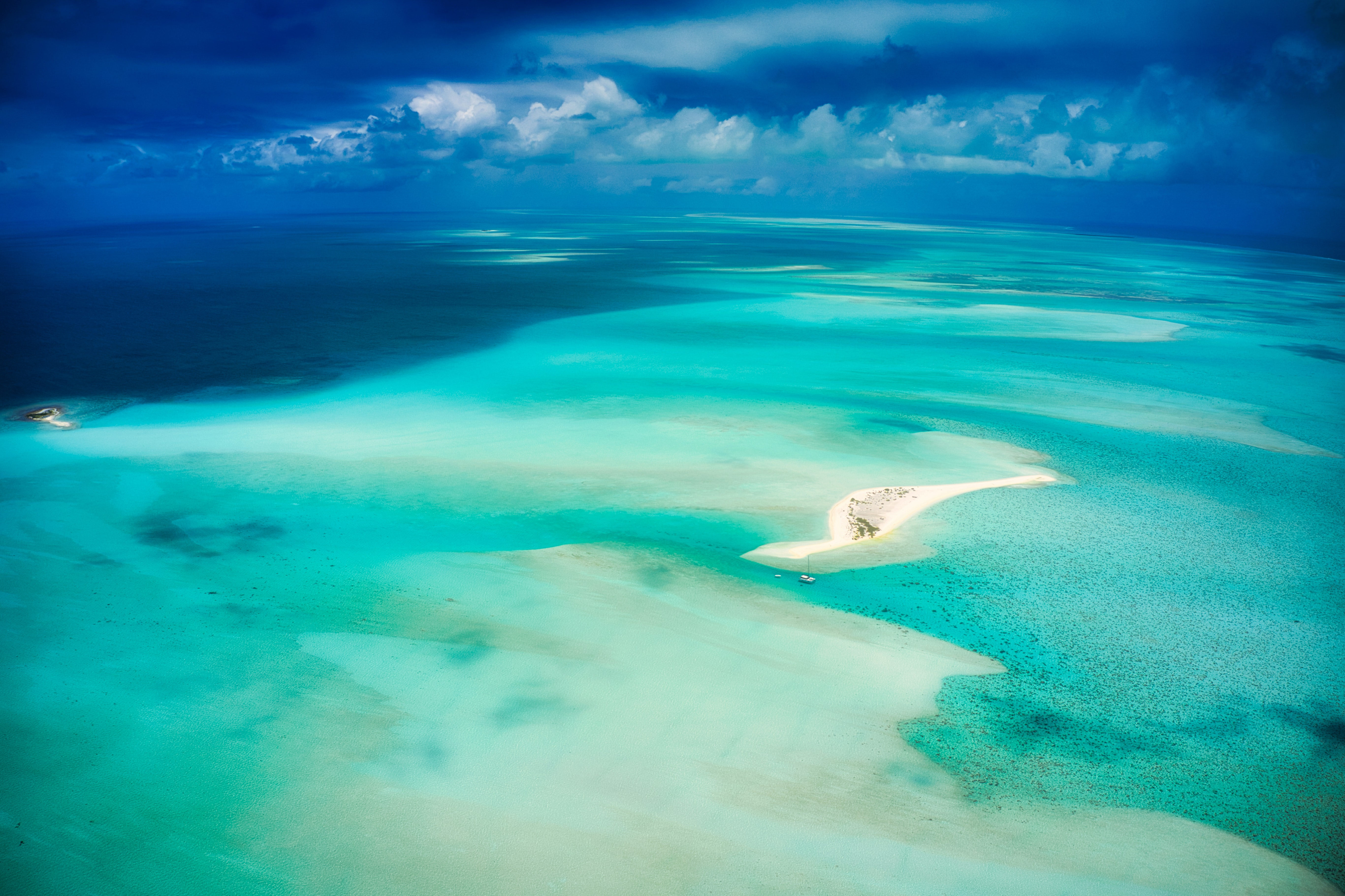 Sandbank Tours in the Maldives