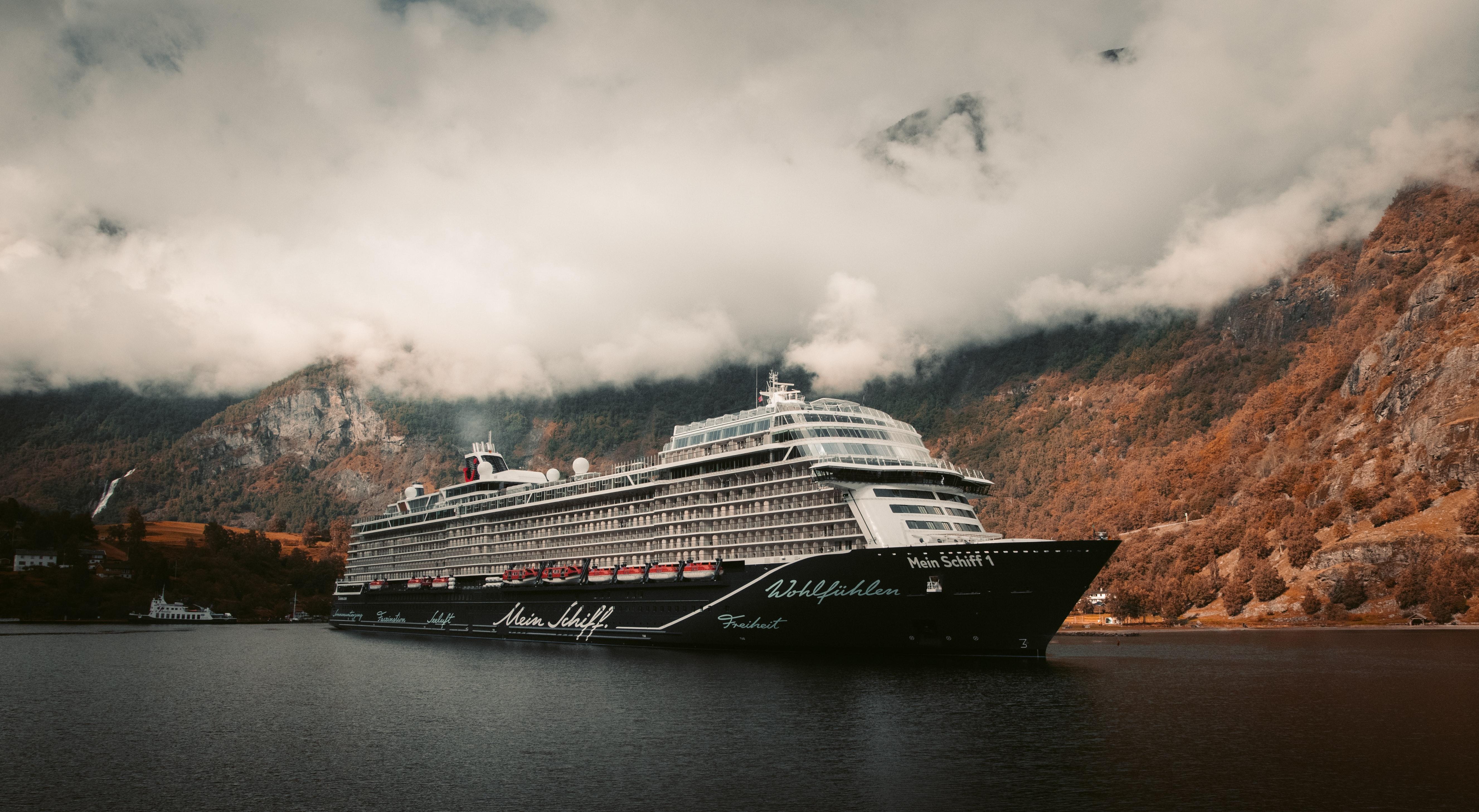 Norway In October