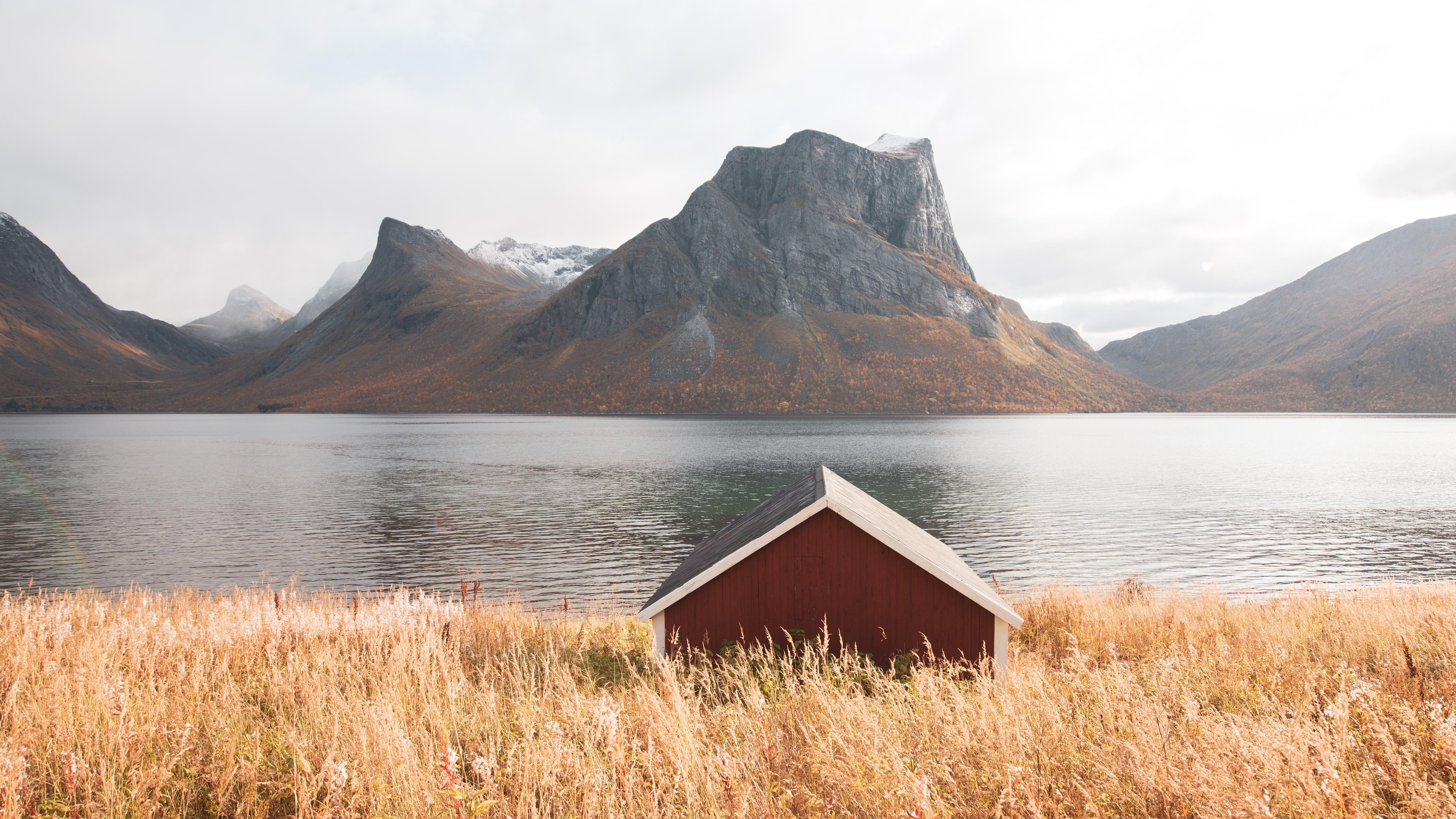 Norway In November