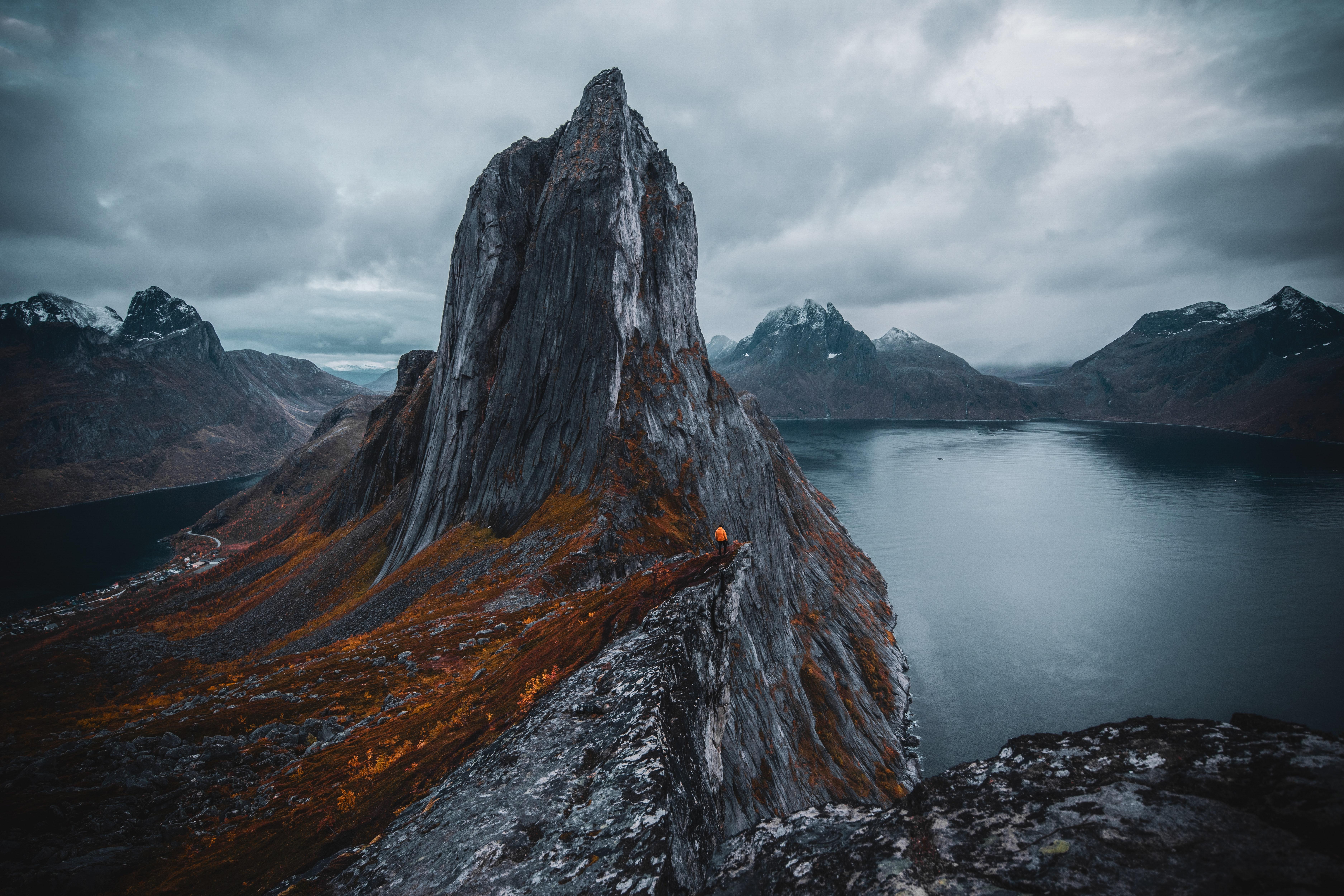 Isla Senja