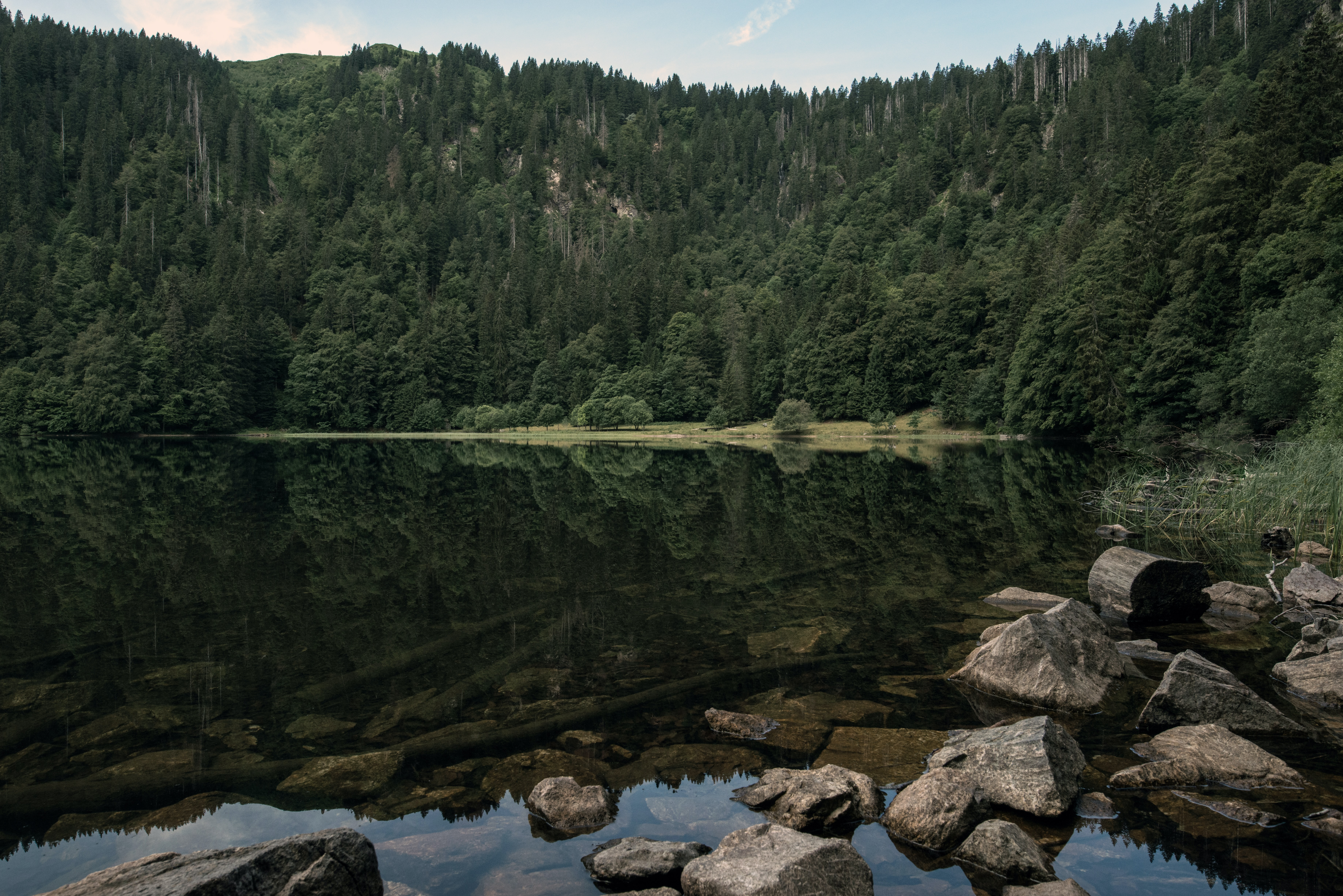 Best National Parks In Germany