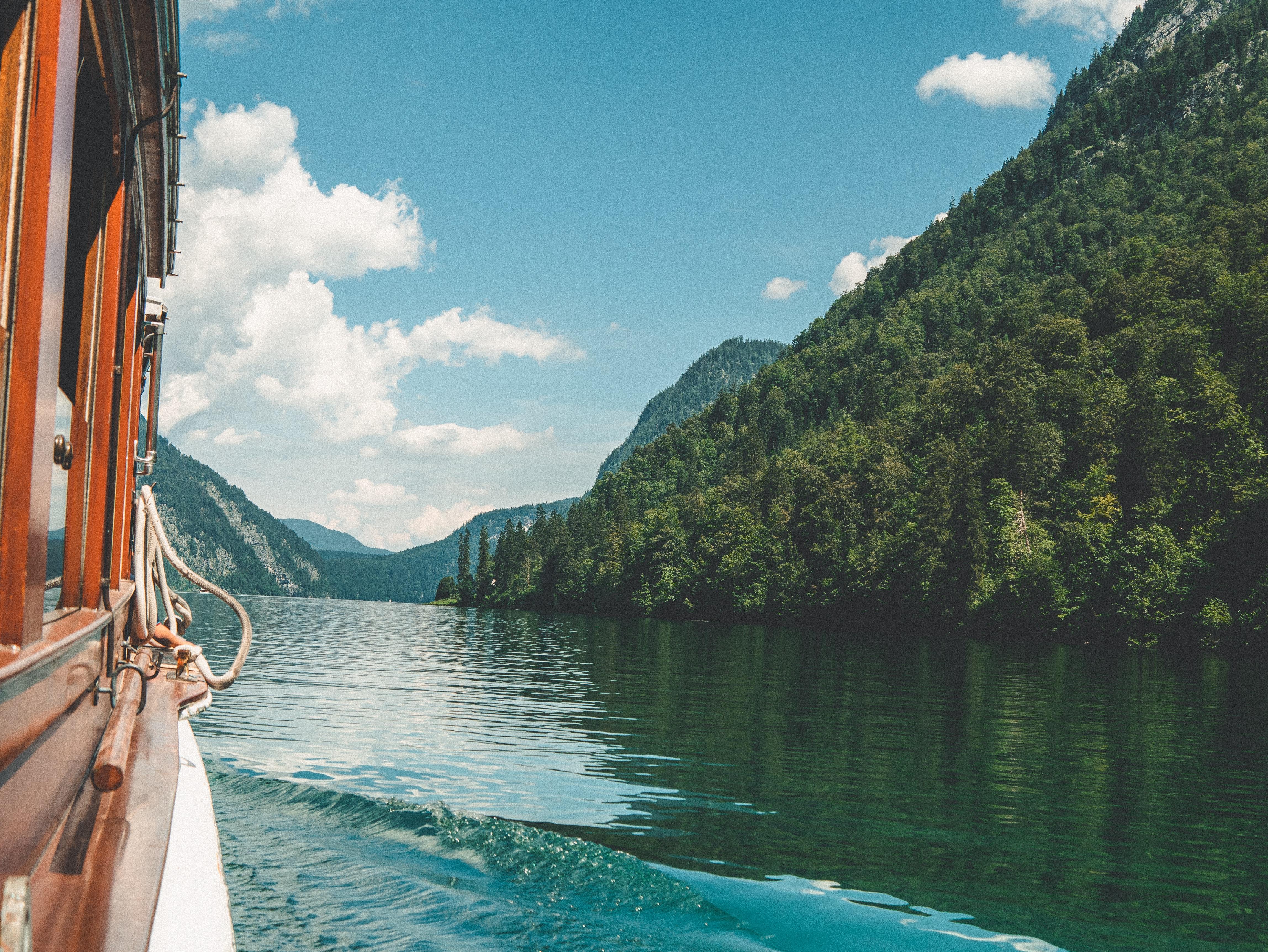 Parque Nacional de Berchtesgaden, los mejores parques nacionales de Alemania