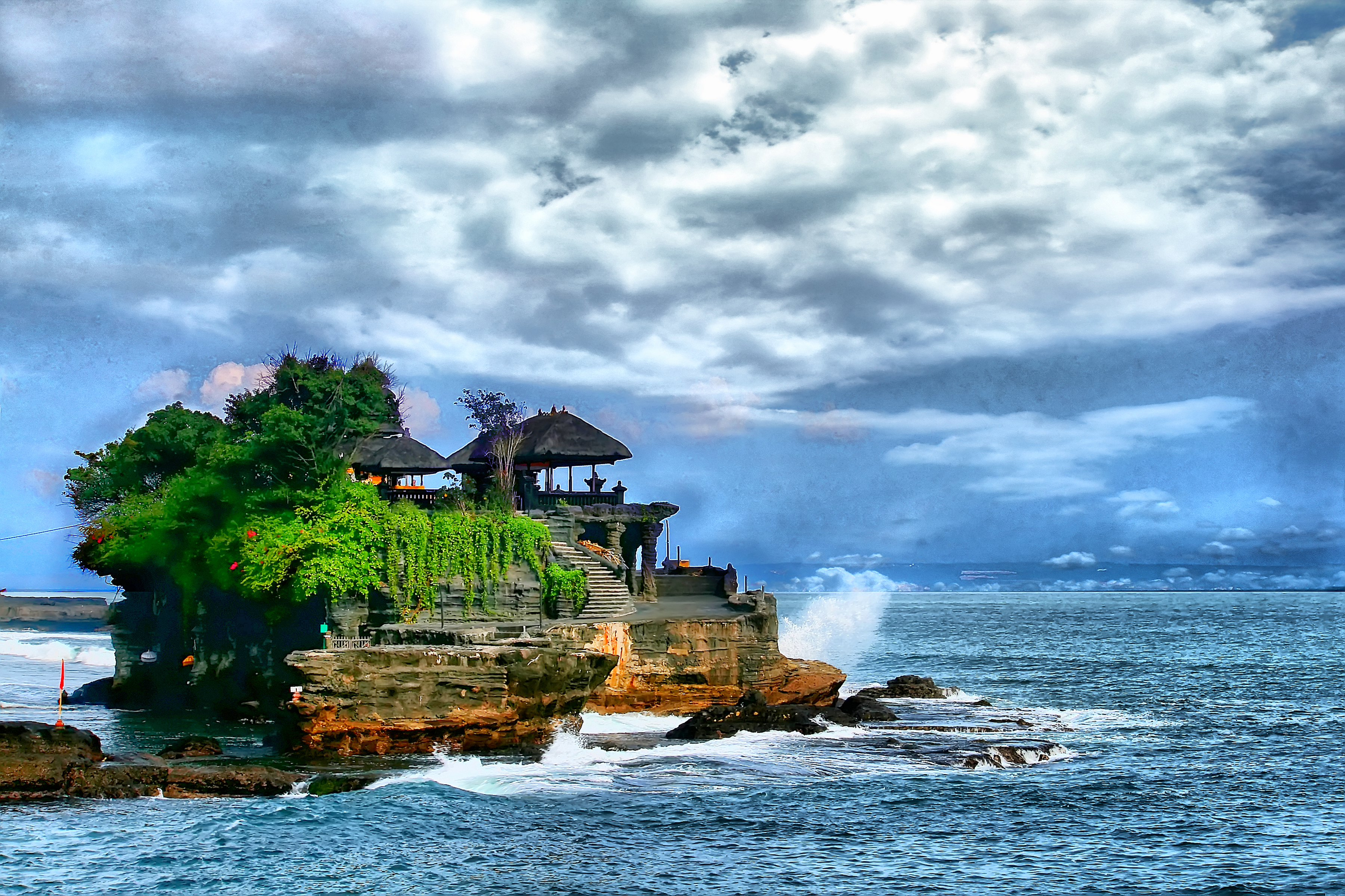 7 Things To Take You Off The Beaten Path Bali
