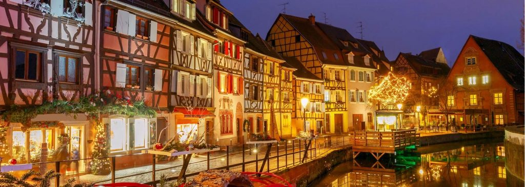 Christmas Markets in Europe, Colmar Christmas Market