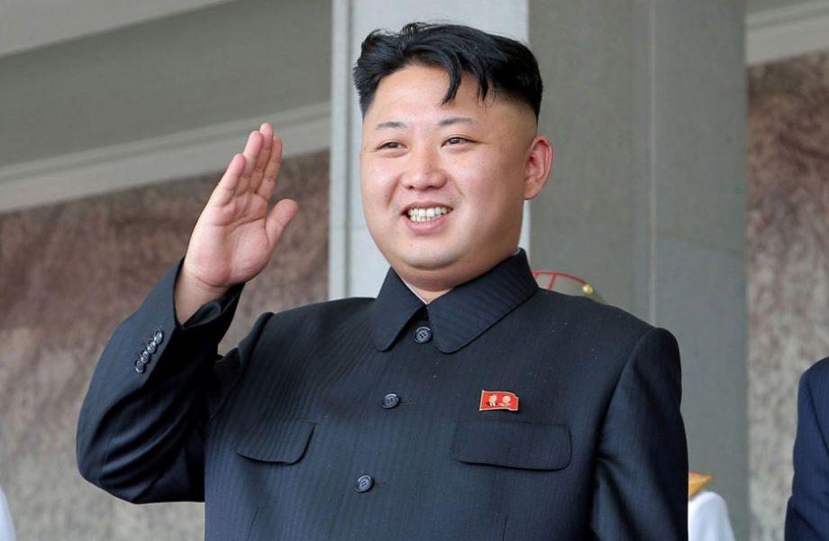 3 Generations punishment in North Korea