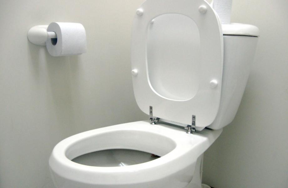 No flushing toilet beyond 10pm, Switzerland