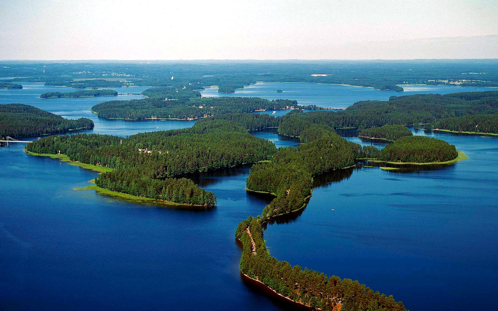 Pure Fishing Finland
