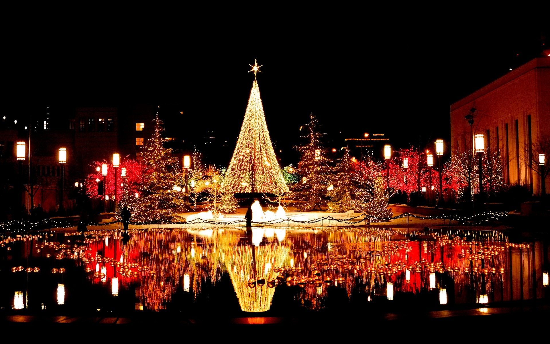 Christmas In Europe Wallpaper.7 Best Places To Celebrate Christmas Christmas Vacations