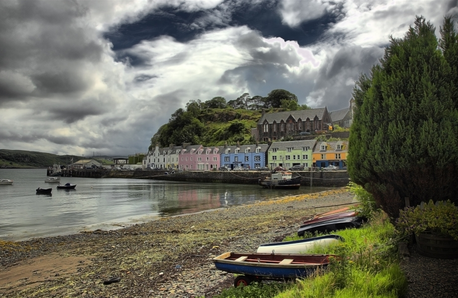Image Credit : Portree