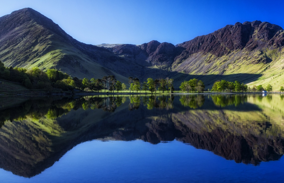 Image Credit : Lake District