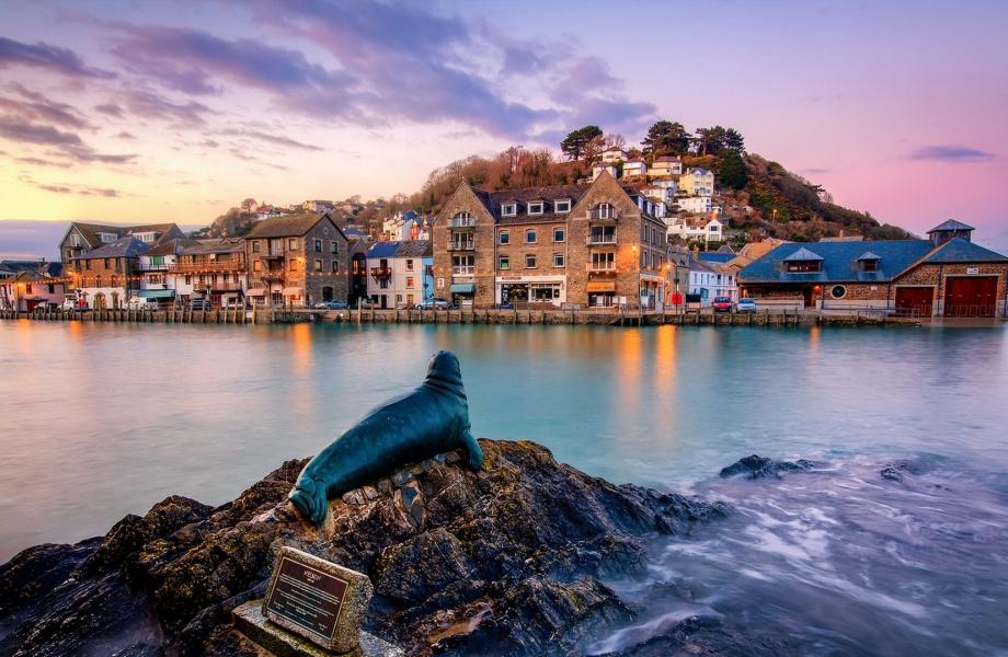 Image Credit : Cornwall