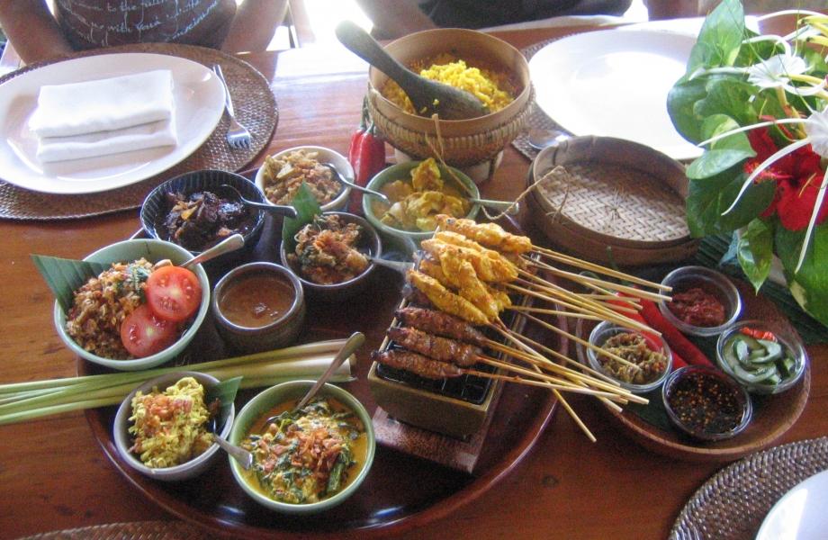 Bali_cuisine