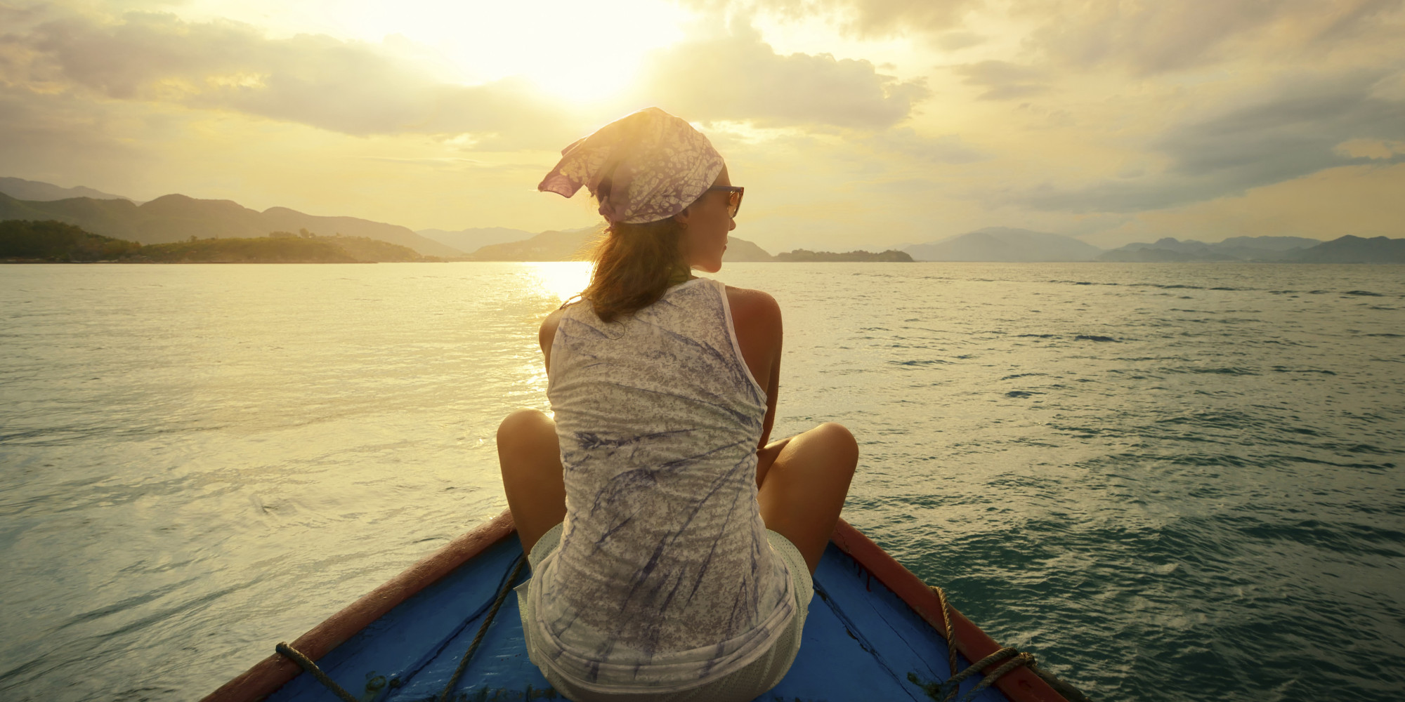 Here are 7 Reasons Why Traveling Alone Can Be Good And A Bad Thing Both! 4
