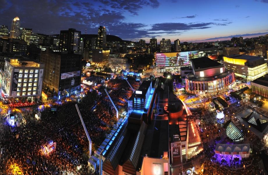 Montreal_Jazz_Festival_Montreal_Jazz_Festival - 13