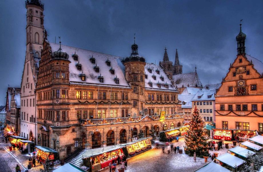 Reiterlesmarkt-Rothenburg