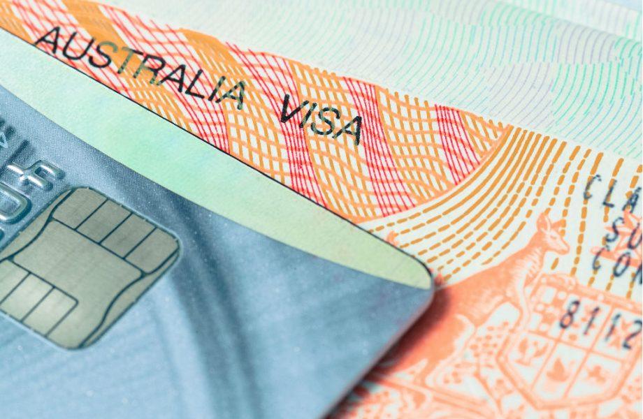 The Australian VISA
