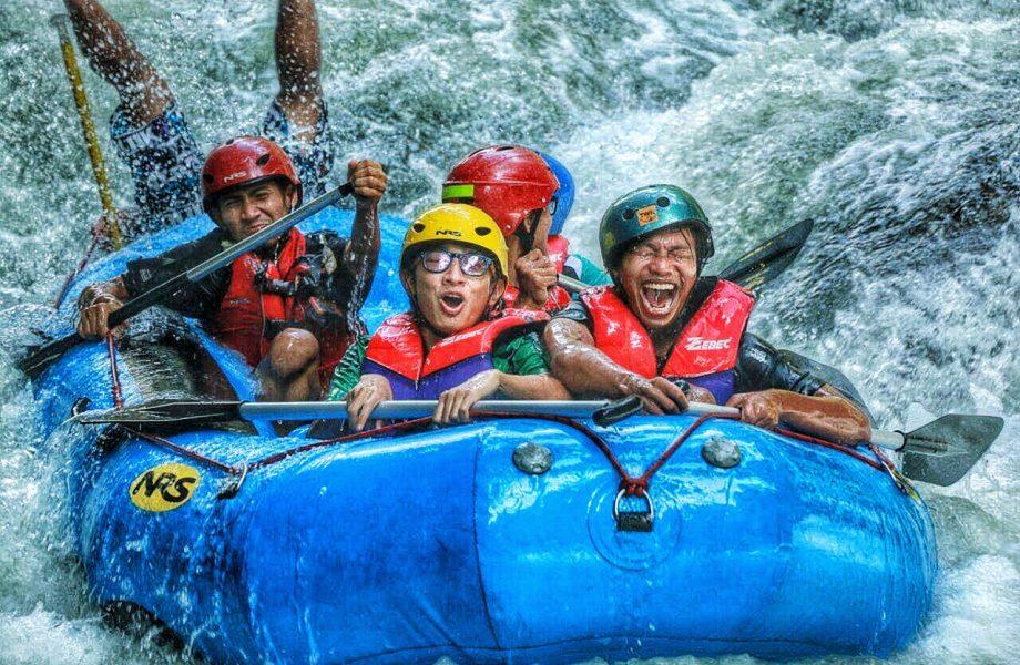 Adventure in Malaysia