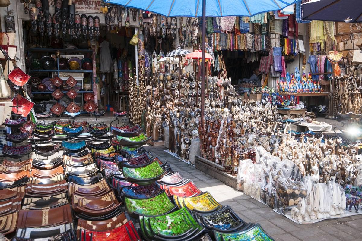 sukawati-market