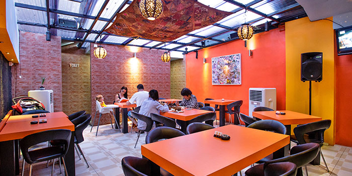 Best indian restaurants in bali pickyourtrail blog for Atithi indian cuisine