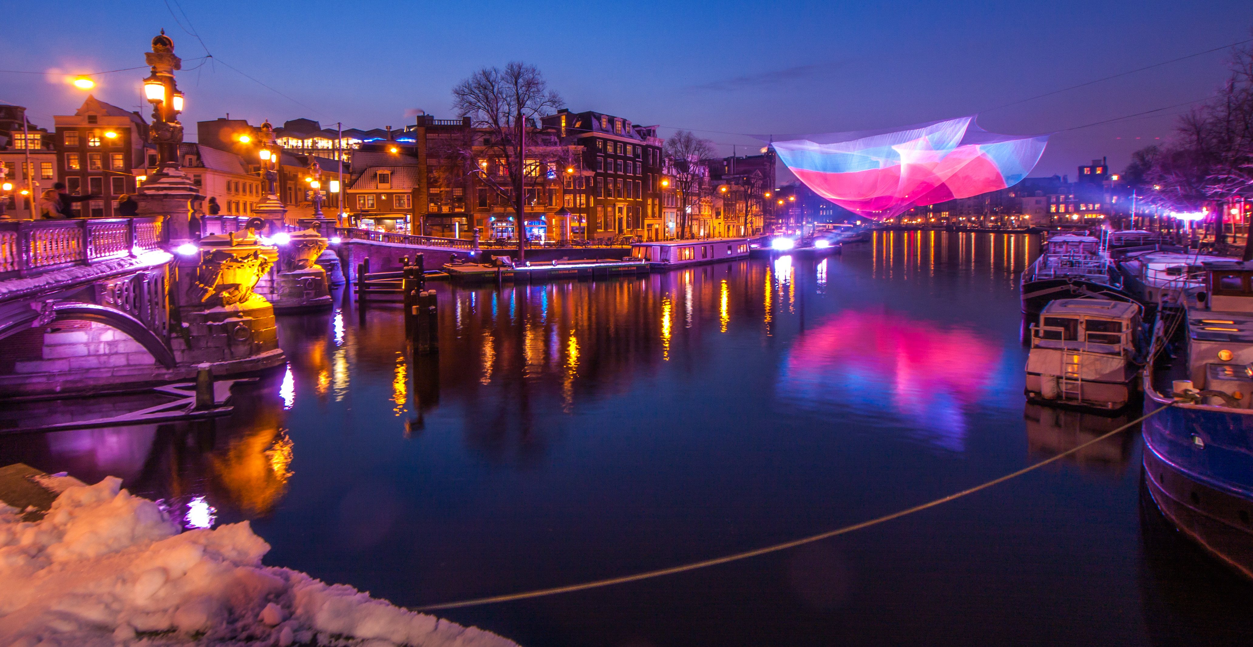 Amsterdam-light-festival-netherlands