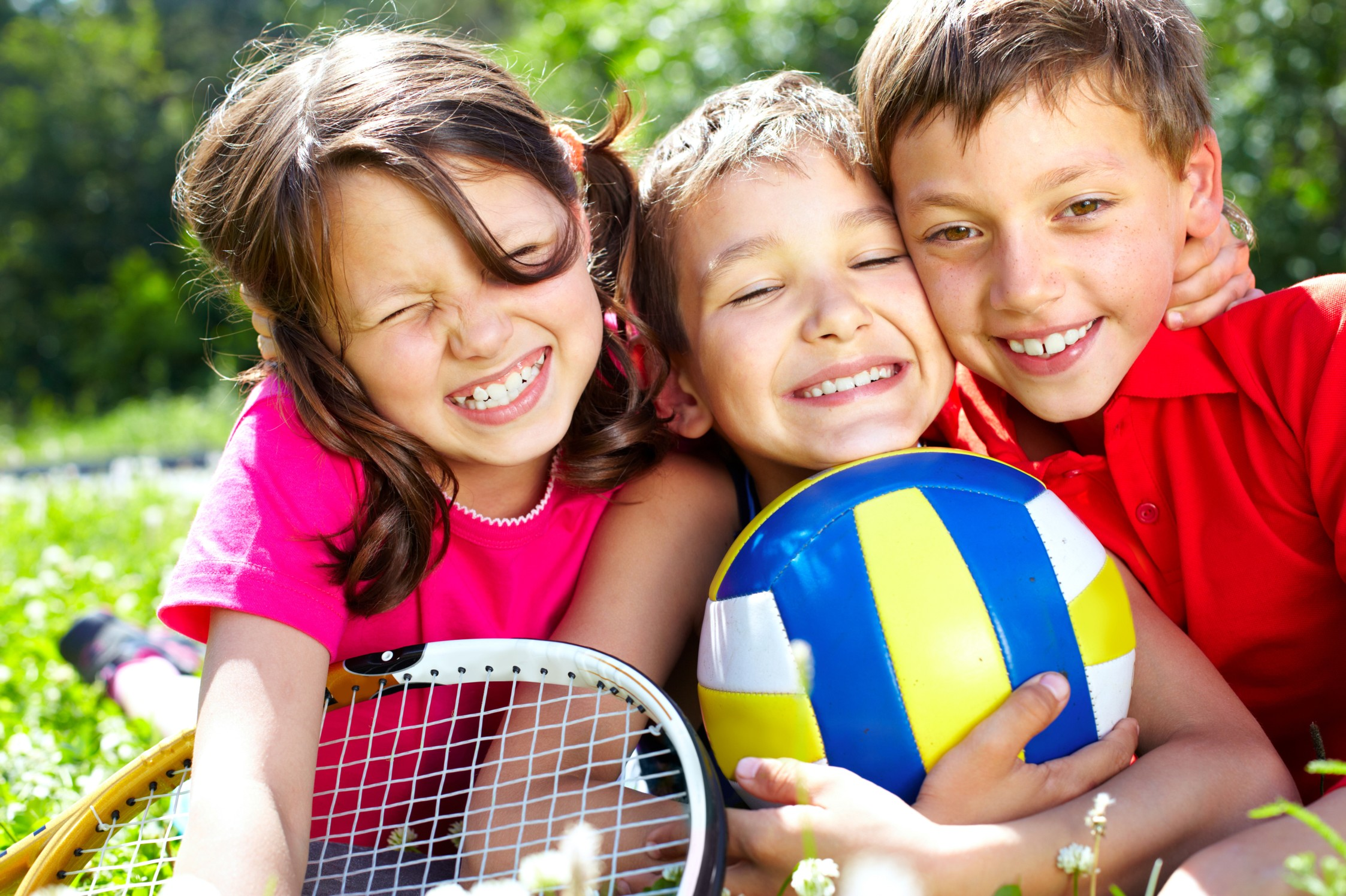 childhood sports The kind of sports participation you engage in during childhood influences your level of creativity later in life, according to research findings from the university of texas at austin's college of education in a study published last month in creativity research journal, assistant professor matt.