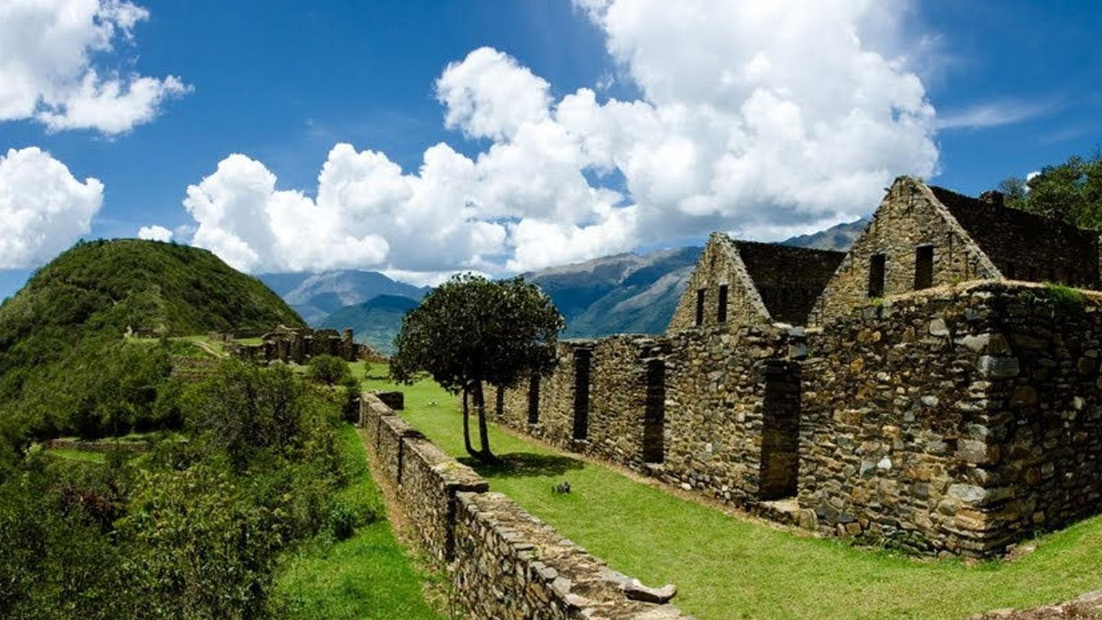 choquequirao-incas-south-america