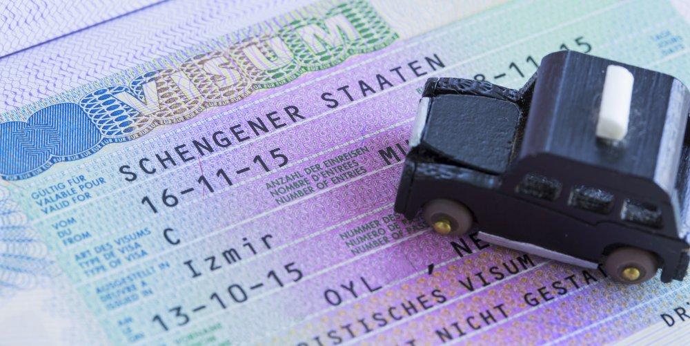 The Schengen Visa