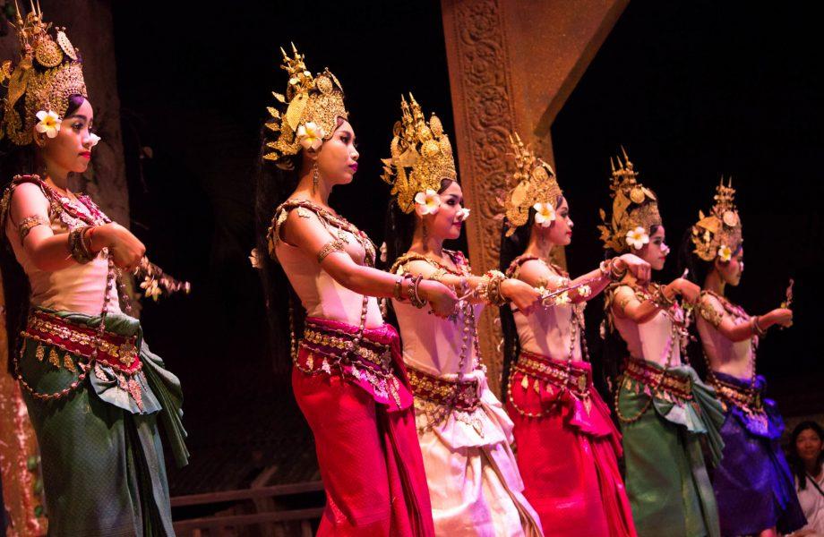 apsara-dance-Cambodia