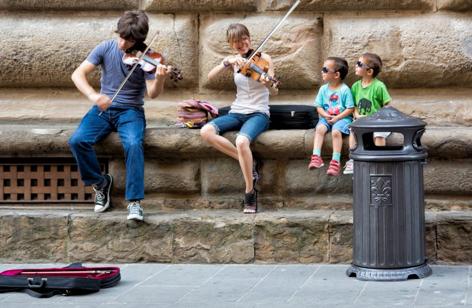 street-musicians-in-florence