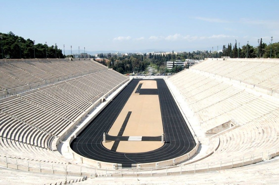 Panathenaic Olympic Stadium