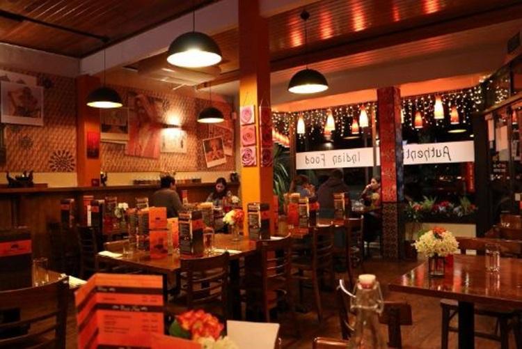 Indian Food Dunedin