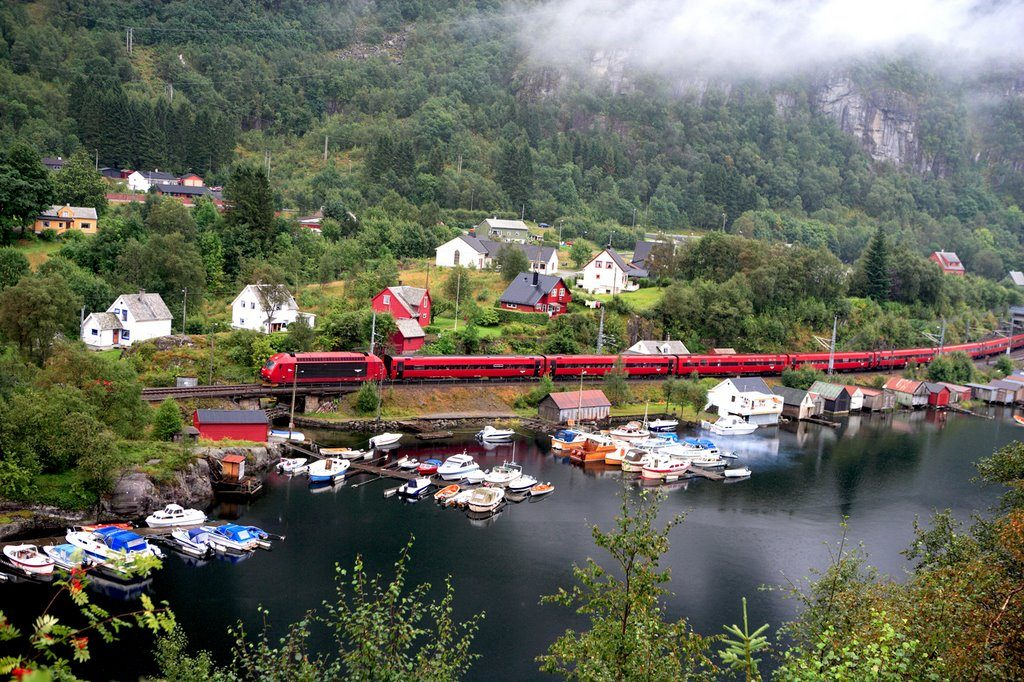 train rudes in europe