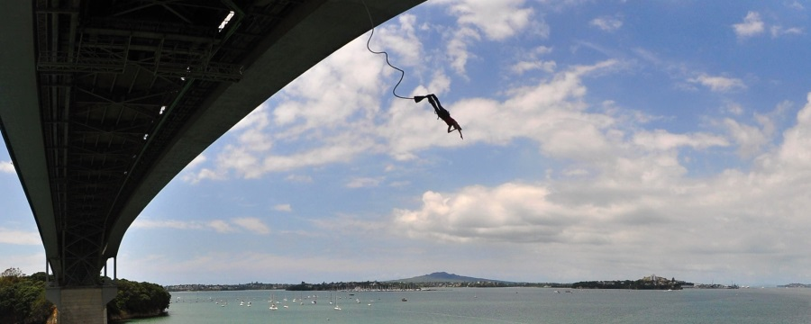 Top Places To Do Bungee Jumping In New Zealand - Take the plunge 8 best places in the world to bungee jump