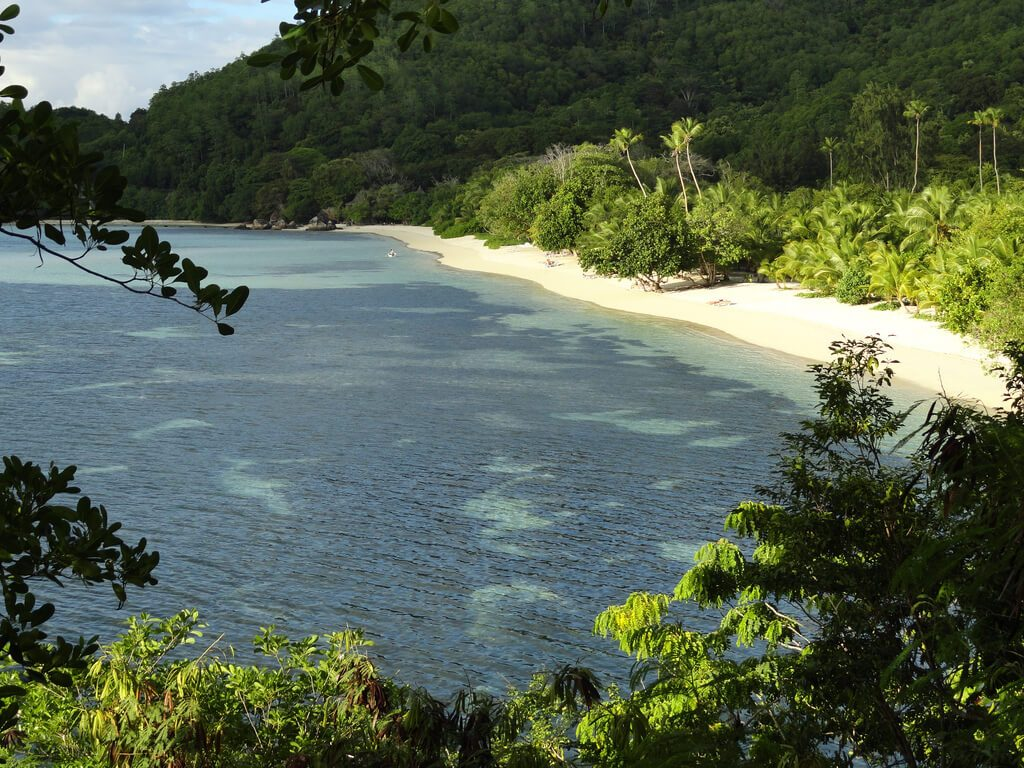 romantic things to do in Seychelles