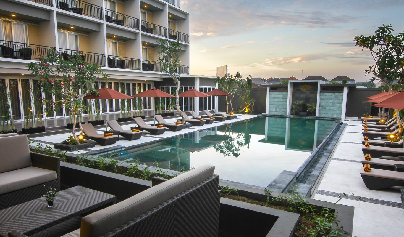 Our pick of the 10 best hotels in bali for Best affordable hotels in bali