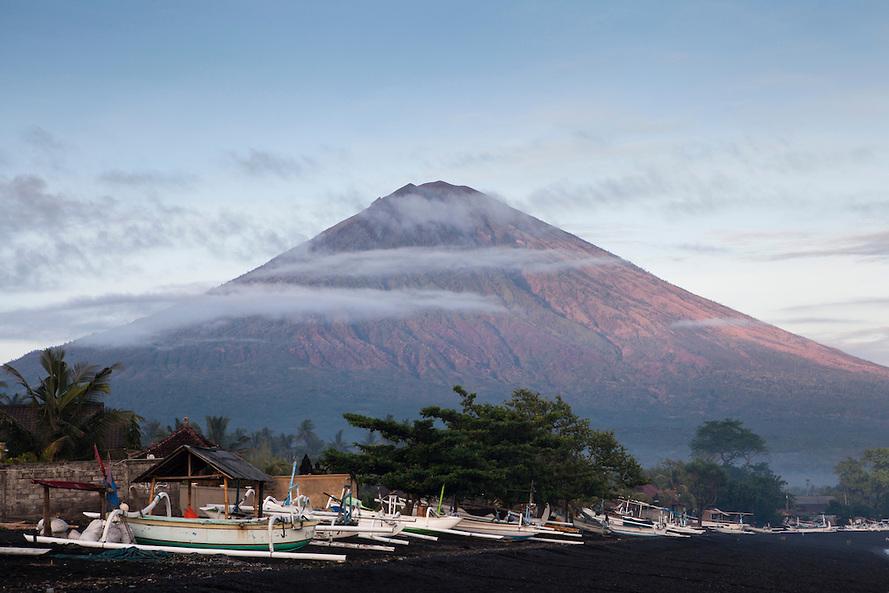 Volcano, Bali, Mount Agung, Volcanoes in Bali, Volcano Trekking